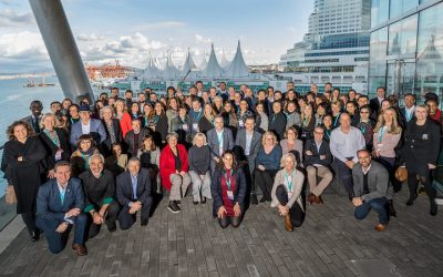 Sustainability Integration: 2020 IAPCO Conference & General Assembly