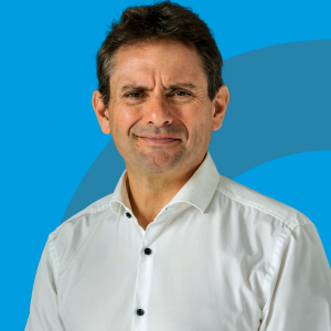Emmanuel André, Group Health, Safety & Sustainability Director